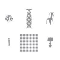 House & home set