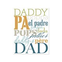 Deserving dad
