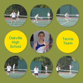Amie's tennis match-001