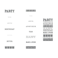 Birthday block