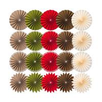 Designer rosettes