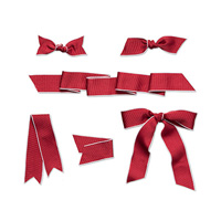 Cherry cobbler ribbon