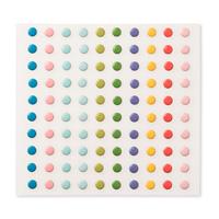 Subtle dots