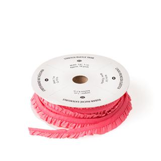 Strawberry slush ribbon