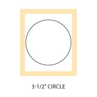 Circle die