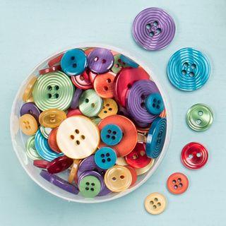 Regals buttons