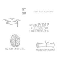 Pomp & circumstance