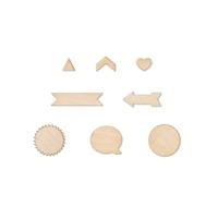 Essentials wooden