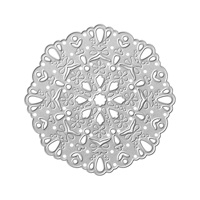 Darling doily
