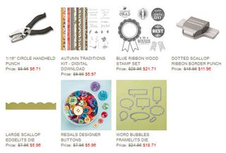 Weekly Deals - by Stampin' Up! - Mozilla Firefox 10302014 83851 PM