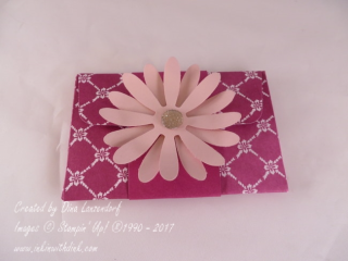 Gift card wallet, Inkin With Dink