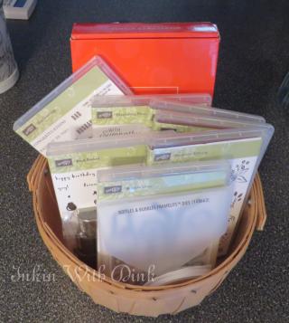 starter kit, Inkin With Dink