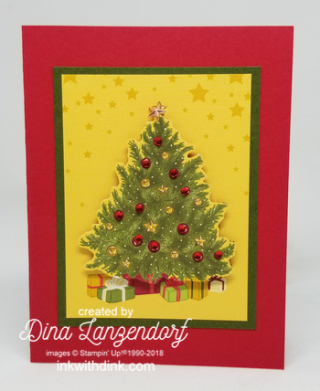 Inkin With Dink, Night Before Christmas Memories & More card pack