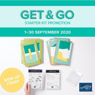 Get & go