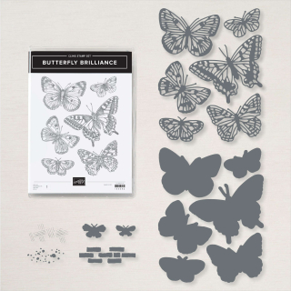Butterfly brill